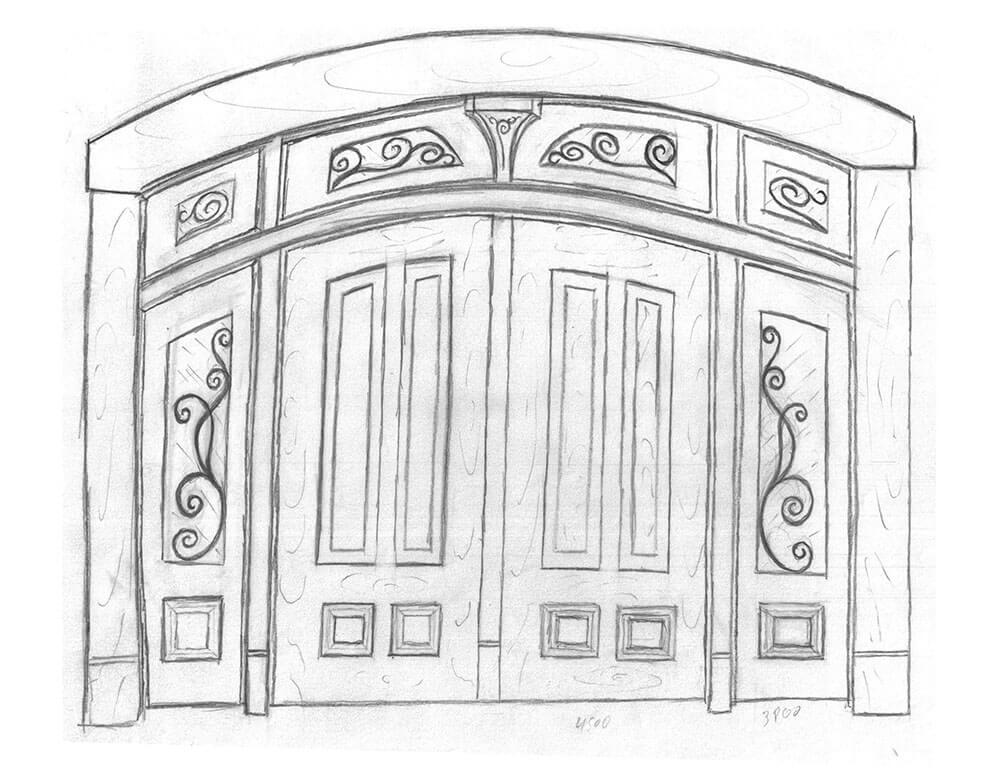 Custom door 2 (0)