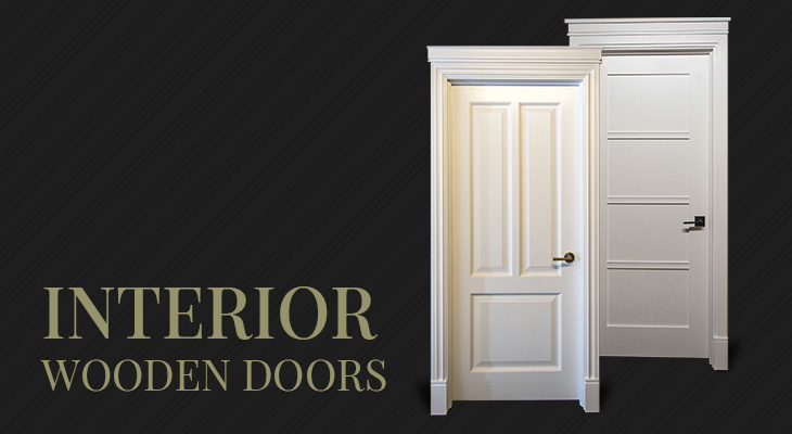 Things To Consider When Buying Interior Wooden Doors