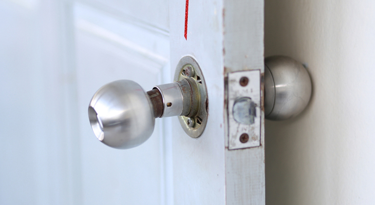 How To Fix Common Interior Wood Door Issues