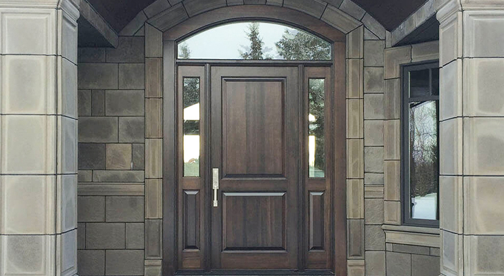 Which Factors Affect The Cost Of A New Front Door